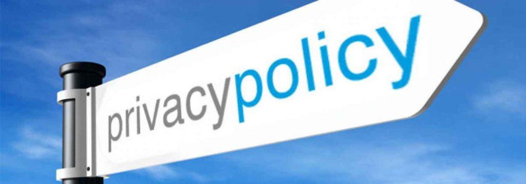 Privacy Policy Kamaju UPVC