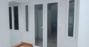 Keunggulan Pintu dan Jendela dari Bahan UPVC