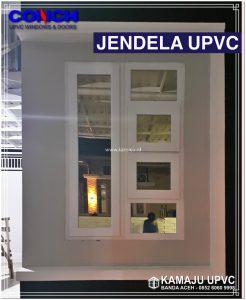 JENDELA JUNGKIT UPVC
