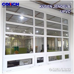 JENDELA UPVC 2