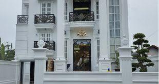 Kusen Rumah UPVC