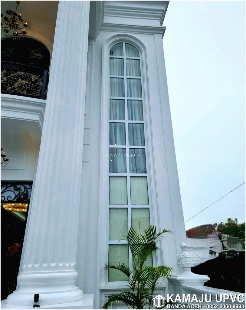 Kusen UPVC Banda Aceh