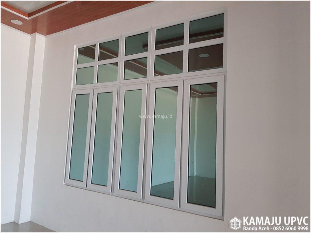 Pintu Jendela Kusen UPVC