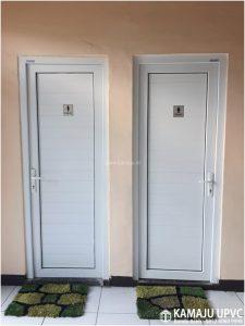 Pintu kamar mandi upvc | Banda Aceh