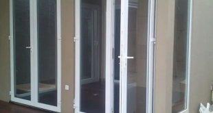 Pintu UPVC Kaca - KAMAJU UPVC BANDA ACEH