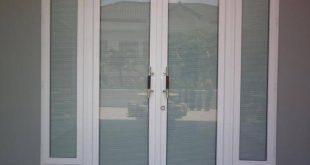 pintu UPVC Banda Aceh