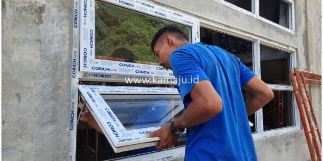 Jasa Pembuatan UPVC di Aceh