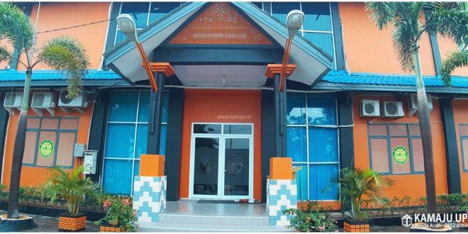 Pintu kaca kusen UPVC Banda Aceh