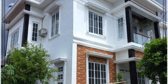 Hunian Modern: Harga Kusen Jendela UPVC di Aceh